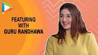 """Guru Randhawa Is BIG STAR Right Now"": Dhvani Bhanushali 