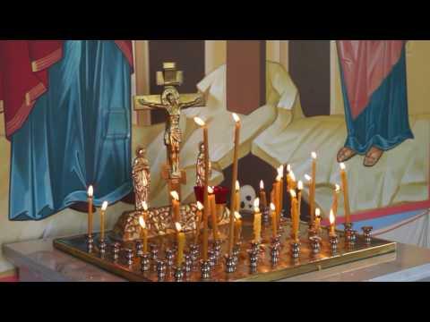 О молитве на могилах усопших