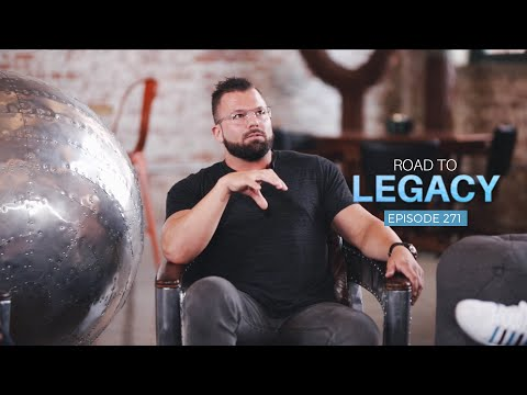 Road To Legacy | Episode 271