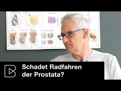 Prostatitis, was es ist