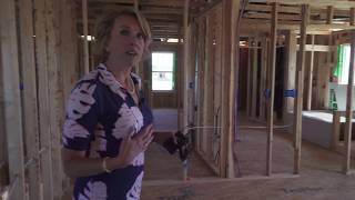 Steps in the Home Building Process