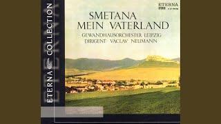 Mein Vaterland: No. 3, Sárka