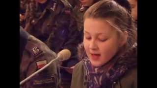 preview picture of video 'Czuwanie przy Grobie Pańskim/ film: Stanisław Orłowski'