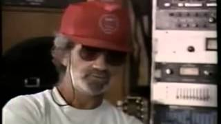 JJ Cale   Rapido Interview 1990s