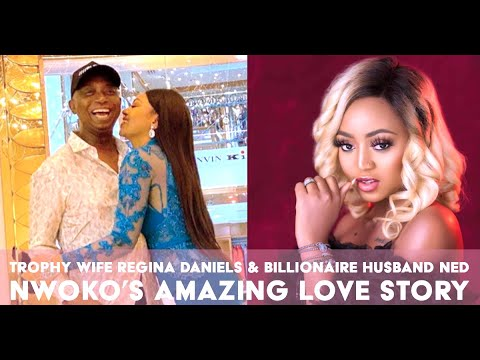 Regina Daniels & Her Hubby Ned Nwoko Celebrates Her Birthday & Talk About Their Amazing Love Life