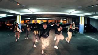 "DJ Khaled ft. Ace Hood - ""Don't Get Me Started"" Choreography by Francesco Mignogna"