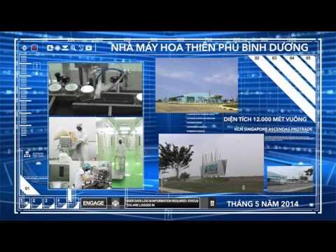 Video của Công Ty Cổ Phần Dược Phẩm Hoa Thiên Phú 1