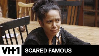 Clowns Run Erica Mena Into Safaree Arms 'Sneak Peek' | Scared Famous