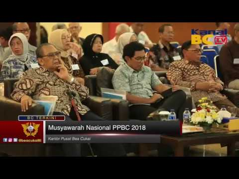 Musyawarah Nasional PPBC 2018