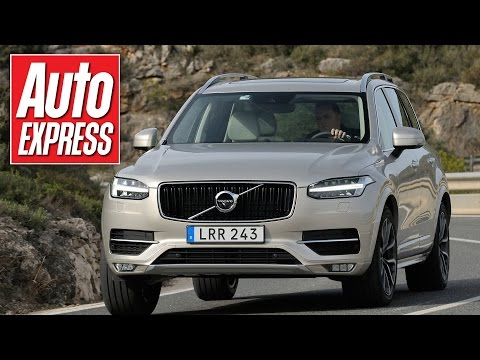 New Volvo XC90 review: the luxury SUV reinvented?