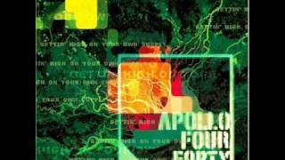 Apollo 440 - Getting High On Your Own Supply