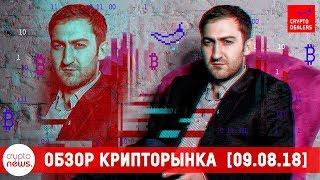 Kuna в черном списке Украины. Майкрософт делает свой блокчейн на Ethereum.