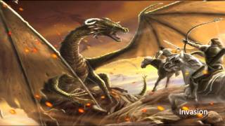 Greatest Battle Music Of All Times - Invasion
