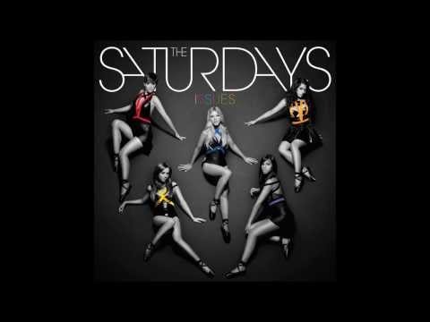 The Saturdays - Issues (Official Acapella)