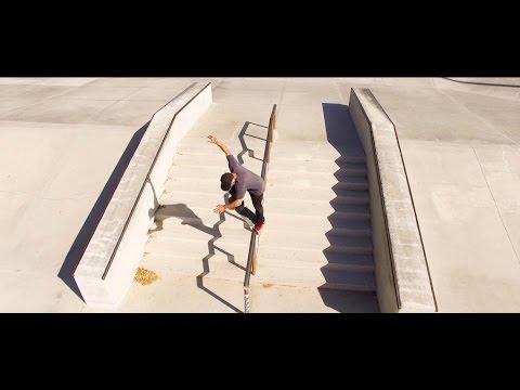 Jarrad Nelson | Tempe Skatepark