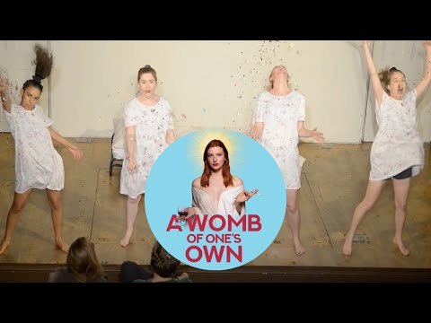 A Womb Of One's Own Trailer