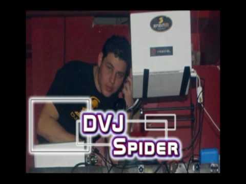 DvJ Spider - Spider Mix 1