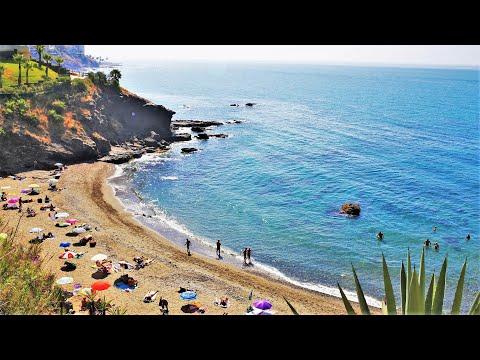 Playa naturista Benalnatura - Benalmádena, Málaga