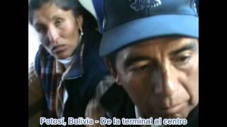 preview picture of video 'Arribando a Potosí - Gambeteandoconladepalo'