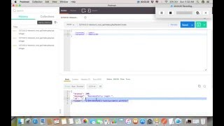 REST API Development Part 8: Decode JWT token - Thủ thuật