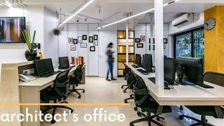 Aum Architects Office