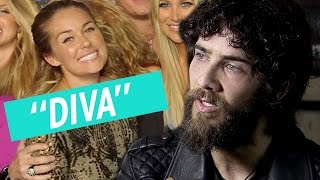 The Hills Star Justin Bobby Brescia Slams Lauren Conrad As F**king Twisted