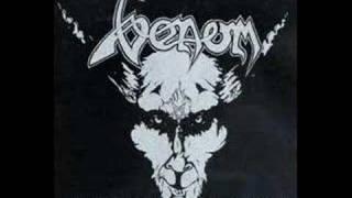 Venom - Countess Bathory
