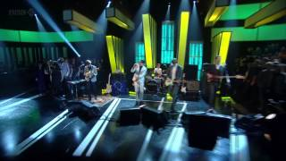 Spector - What You Wanted - Later Live... with Jools Holland 22.11.12