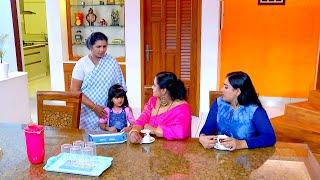 Bhagyajathakam | Epi 327 - Subadhra shocked by baby Kanmani! | Mazhavil Manorama