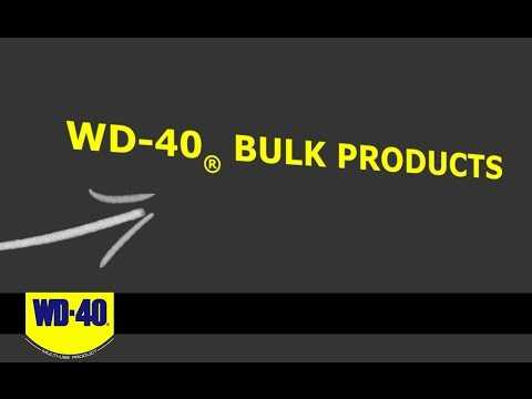 How To Protect Your Industrial Equipment With WD-40® Bulk Products
