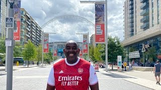 We Won The FA Cup! (Review Live From Wembley)