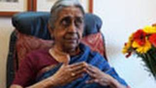 Kalanidhi Narayanan on acting