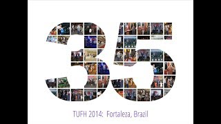 TUFH 2014: Fortaleza, Brazil | The Network: TUFH