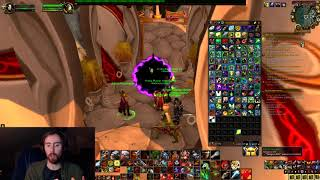 WoW] How to: solo Glory of the Cataclysm Hero ep  4/9 Halls