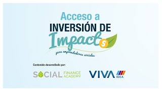 7.1 Encontrando inversionistas