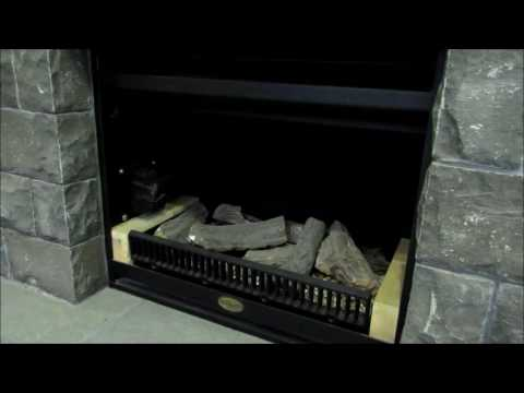 Warmington Gas Flare - how to light