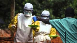 MAADA BIO SPEAKS ON EBOLA OUTBREAK IN SIERRA LEONE