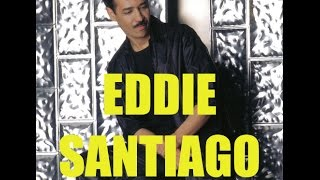 Me hiciste caer (Audio) - Eddie Santiago  (Video)