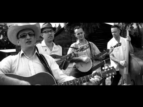'Vigilante Man' Mouse Zinn & The Union Canal String Band (music video) BOPFLIX