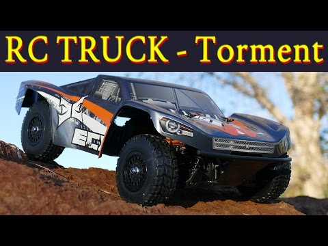 RC Truck – 4WD Torment Full Review