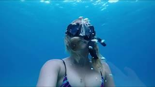 Mamma and Me Freedive Barbados