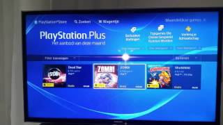 Playstation 4 - New Layout for Store LEAK (Looks very nice!)