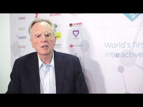 Sample video for John Sculley