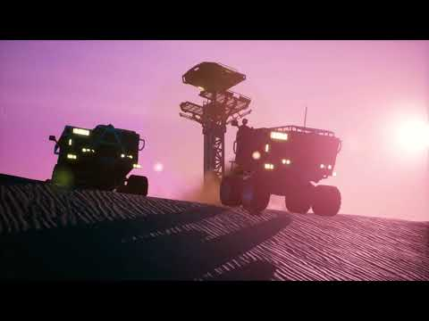 Satisfactory Reveal Trailer - E3 2018