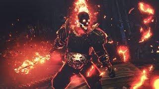 Grim Dawn Oathbreaker Spin2Win Build Update