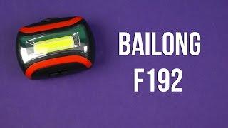 Bailong BL-F192 - відео 1