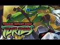Download Lagu The Lost Episodes of TMNT 2003! Shredder Wars, Cancelled Seasons & MORE! Mp3 Free