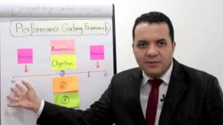 How to Run a Coaching Session for your Employee? - Ahmed Magdy