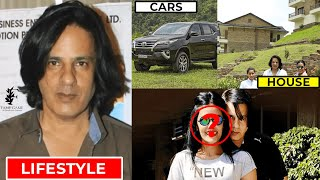 Rahul Roy Biography, Lifestyle, Car Collection, Net Worth, Family | Fame Game