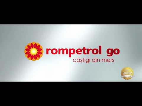 Romania rompetrol go